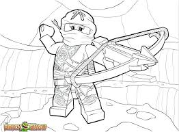 Remarkable Lego Ninjago Coloring Pages Mesmerizing Golden