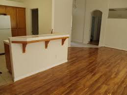 Installing Laminate Floors In Kitchen by Is Laminate Flooring Good For Kitchens And Bathrooms
