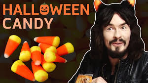 Halloween High Cast irish people try american halloween snacks youtube