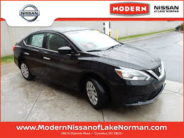 Used Car Sale & Specials | Modern Nissan Of Lake Norman | Charlotte, NC Classics For Sale Near Charlotte Nc On Autotrader Norcal Motor Company Used Diesel Trucks Auburn Sacramento Acura Handsfreelink Beautiful Cars 2018 Ram 3500 Indian Trail Cdjr Small Ford Inspirational For 44 In Nc Pictures Drivins Sterling Dump Best Truck Resource Van Box Autocom Georges Quick Auto Credit Inc 2012 Nissan Versa