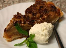 Pumpkin Pie With Pecan Streusel Topping by Culturally Confused Gourmet Pecan Streusel Apple Pie