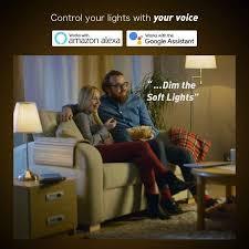 smart glühbirne e27 kompatibel mit home und ifttt für sprachsteuerung farbwechsel dimmbar timing 9w led wlan le fernbedienung