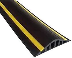 40mm Garage Door Threshold Rubber Seal by Weather Stop Draught