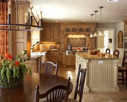 Kitchen Decorations Ideas Amazing Rustic Country Decorating Pics Design