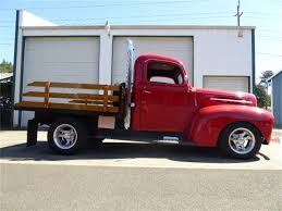 100 Trucks For Sale In Oregon 1946 D Flatbed Pickup Truck For ClassicCarscom