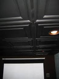 Black Ceiling Tiles 2x4 by Best 25 2x2 Ceiling Tiles Ideas On Pinterest Big Design Stage