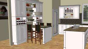 Hampton Bay Shaker Cabinets by Hampton Bay Cabinet End Panel Installation Bar Cabinet