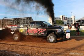 100 Dodge Mud Trucks Its Grapplers For The Win DrivingLine