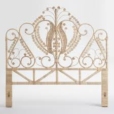 Seagrass Headboard And Footboard by 17 Pieces From World Market U0027s Fall 2016 Collection That Will Blow