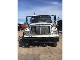 100 International Trucks Of Houston 2006 INTERNATIONAL Workstar 7600 TX 5004850212
