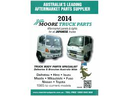 100 Hino Truck Parts In Dandenong VIC Australia Whereis