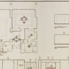 Mgm Grand Hotel Floor Plan by Unlv Libraries Digital Collections Architectural Plan For The Mgm
