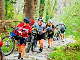nonstop 560 km mit dem mountainbike durch die toskana