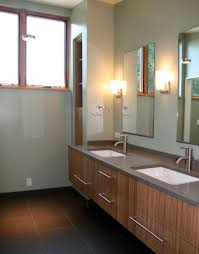 getting an undermount bathroom sink home interior design