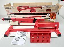 Kobalt Tile Cutter Instructions by Laminate Cutter Ebay