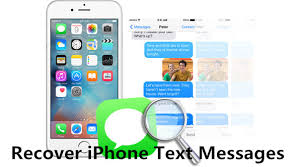How to Recover Deleted Messages from iPhone 7 7 Plus