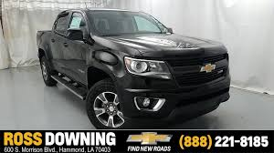 New 2018 Chevrolet Colorado In Hammond, At Ross Downing Chevrolet. New 2018 Chevrolet Colorado Cars Trucks And Suvs For Sale In History Of The Marshfield Hammond At Ross Downing Used For Milwaukee Ewald Buick Work Truck 4d Extended Cab Near Bbc Autos Is Chevrolets Antidote Truck Bloat Chevy Zr2 Pickup Review Photos Business Insider Wt Vs Lt Z71 Liberty Mo Sale Sacramento John L Sullivan Best Pickup Barbados 2016 Duramax Diesel With Price Power