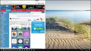 raccourci afficher bureau placer un raccourci vers une page web sur le bureau chrome