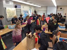 Operation Gratitude Halloween Candy 2014 by Welcome To The World Of Paul Revere Community Service Club