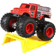 Backdraft (Monster Jam) | Hot Wheels Wiki | FANDOM Powered By Wikia