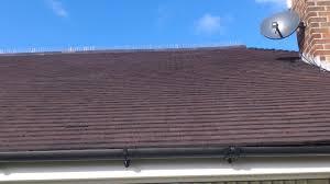 roof cleaning in chorlton didsbury and wythenshawe
