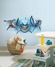 Disney Finding Nemo Bathroom Accessories by Finding Nemo Decorations Ebay