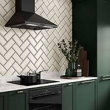 White Kitchen Tiles Ideas Kitchen Tiles Wall Floor Tiles For Kitchens Wickes