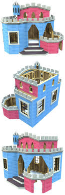25+ Unique Castle Playhouse Ideas On Pinterest | Tree House Swing ... A Diy Playhouse Looks Impressive With Fake Stone Exterior Paneling Build A Beautiful Playhouse Hgtv Building Our Backyard Castle Wood Naturally Emily Henderson Best Modern Ideas On Pinterest Kids Outdoor Backyard Castle Plans Plans Idea Forget The Couch Forts I Played In This As Kid Playhouses Playsets Swing Sets The Home Depot Pirate Ship Kits With Garden Delightful Picture Of Kid Playroom And Clubhouse Fort No Adults Allowed