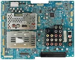 Kdf E42a10 Lamp Replacement Instructions by Sony A 1129 346 A A1144726c 1 866 911 11 Agu Board
