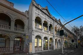 100 Melbourne Victorian Houses Chic Italianate Style Home With Character In