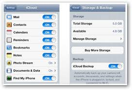 How To Setup iCloud on Your iPhone and iPad