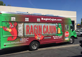 Ragin Cajun Los Angeles Food Truck: Catering Los Angeles - Food ...