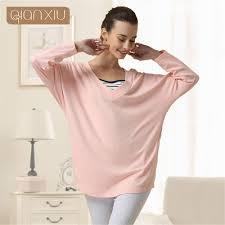 online get cheap long sleeve cotton pyjamas women aliexpress com