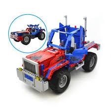 100 Optimus Prime Truck Model Senarai Harga Remote Control Transformer 2 In 1
