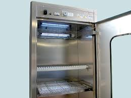 laboratory sterilizer uv uv cabinet h nx c series light