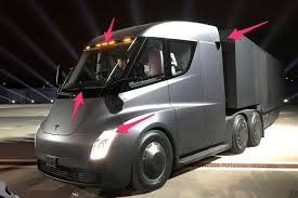 Tesla Semi's Vast Array Of Autopilot Cameras And Sensors For Convoy ... Illinois Truck Insurance Tow Commercial Torrance Quotes Online Peninsula General Farmers Services Nitic Youtube What An Insurance Agent Will Need To Get Your Truck Quotes Tesla Semis Vast Array Of Autopilot Cameras And Sensors For Convoy National Ipdent Truckers How Much Does Dump Cost Big Rig Trucks Same Day Coverage Possible Semi Barbee Jackson