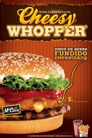 Fast Food Poster Designs 14