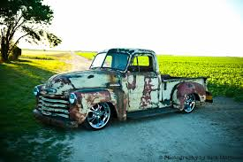 1952 Chevy 3100 Patina, Old Pickup Trucks For Sale Ontario | Trucks ...
