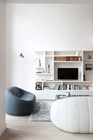Glamorous Bean Bag Couch In Living Room Scandinavian With Next To N Alongside F And A
