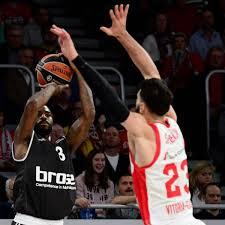 Basketball Euroleague Brose Bamberg Unterliegt Armani Mailand