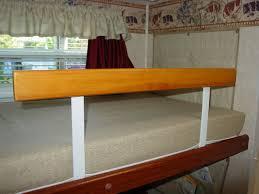 Dex Safe Sleeper Bed Rail by Rv Bunk Bed Rails Modmyrv