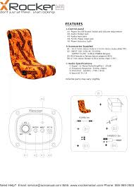 SPBT20 X ROCKER CHAIR User Manual Print ACE BAYOU CORP. Cheap Pedestal Gaming Chair Find Deals On Ak Rocker 12 Best Chairs 2018 Xrocker Infiniti Officially Licensed Playstation Arozzi Verona Pro V2 Pc Gaming Chair Upholstered Padded Seat China Sidanl High Back Pu Office Buy Xtreme Ii Online At Price In India X Kids Video Home George Amazoncom Ace Bayou 5127401