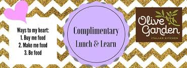 plimentary Lunch & Learn Hosted by Martinsburg College at