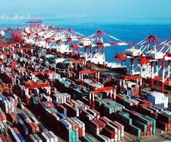 port of qingdao plans a listing