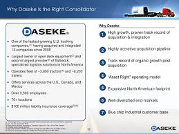 Daseke (DSKE) Presents At Cowen 10th Annual Global Transportation ... Top 10 Trucking Companies In Missippi Stidham Inc Act June 16 100 Ranking Majestic Rigging And Transport Kindersley Ltd Home Canadas Most Powerful Women Current Winners Wxn Seizing Opportunities In Chinas Cold Chain Logistics China List Of Top Motor Carriers Released For 2017 Cdllife Bluegrace Awarded 3pl By Inbound Best Transportation Factoring Freight Brokers