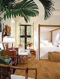 Tropical Bedroom Decor New Wall Impressive Colonial Design Decoration