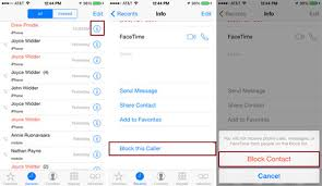 Easiest Method on How to Block Number on iPhone