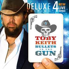 100 Toby Keith Big Ol Truck Gives Fans The Background To His News Songs From Bullets