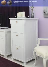 Three Drawer Filing Cabinet Wood by Baumhaus Hampton Filing Cabinet Three Drawer Amazon Co Uk
