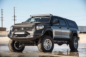Lifted Tundra With Bushwacker Fender Flares On Grid Off-road Wheels ... Leentu Pick Up Truck Tent Campers Top Car Reviews 2019 20 Alaskan Bed Liners Tonneau Covers In San Antonio Tx Jesse 2003 Toyota Tacoma 4x4 V6 1994 Bigfoot 611 Import Camper Tundra 6x6 Wild Youtube Lifted With Bushwacker Fender Flares On Grid Offroad Wheels Filetoyota 31830536455jpg Wikimedia Commons Questions Towing A 7000 Lb Camper With Our 2017